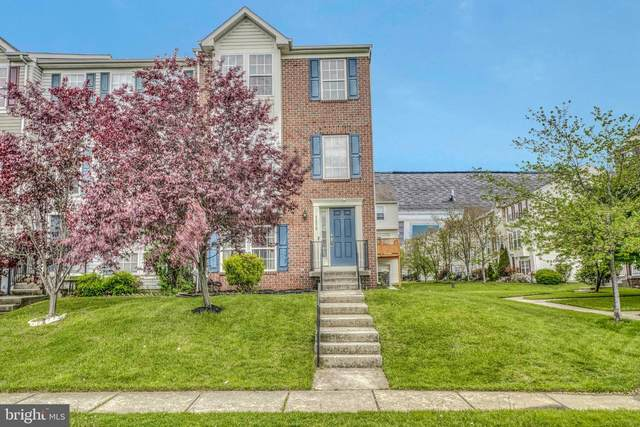 5050 Kemsley Court, BALTIMORE, MD 21237 (#MDBC528496) :: VSells & Associates of Compass