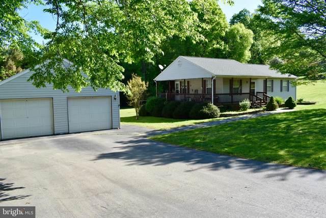 162 Dun Glory Drive, ROCHELLE, VA 22738 (#VAMA109056) :: The Redux Group