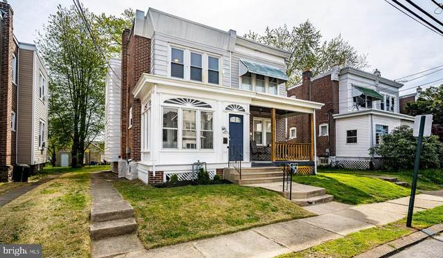 129 Worrell Street, CHESTER, PA 19013 (#PADE545692) :: ExecuHome Realty