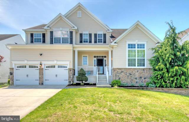 105 Maple Hill Drive, SWEDESBORO, NJ 08085 (#NJGL275348) :: Holloway Real Estate Group