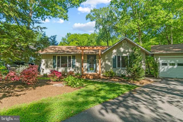 1435 Lakeview Parkway, LOCUST GROVE, VA 22508 (#VAOR139274) :: Dart Homes