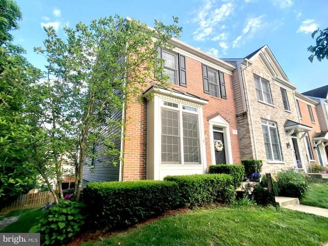 11726 Valley Ridge Circle, FAIRFAX, VA 22033 (#VAFX1199902) :: Nesbitt Realty