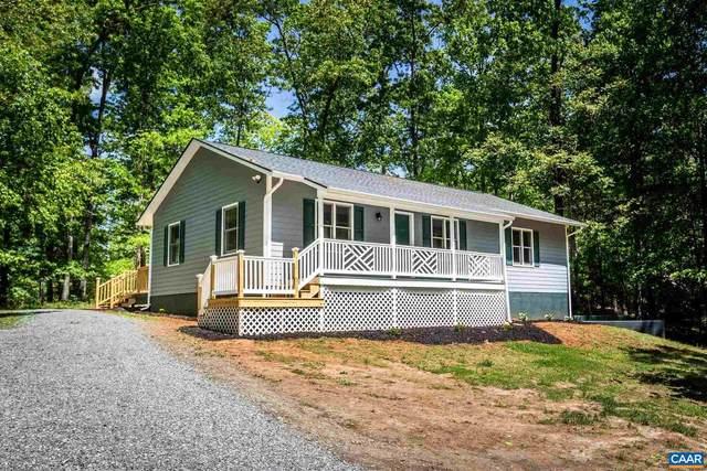 820 Geranium Road, RUCKERSVILLE, VA 22968 (#617275) :: Grace Perez Homes