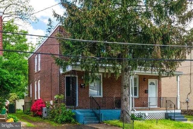 139 Walnut Avenue, ARDMORE, PA 19003 (#PAMC692472) :: REMAX Horizons