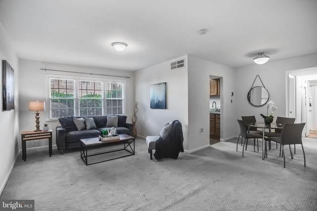 9483 Fairfax Boulevard #101, FAIRFAX, VA 22031 (#VAFC121476) :: Dart Homes
