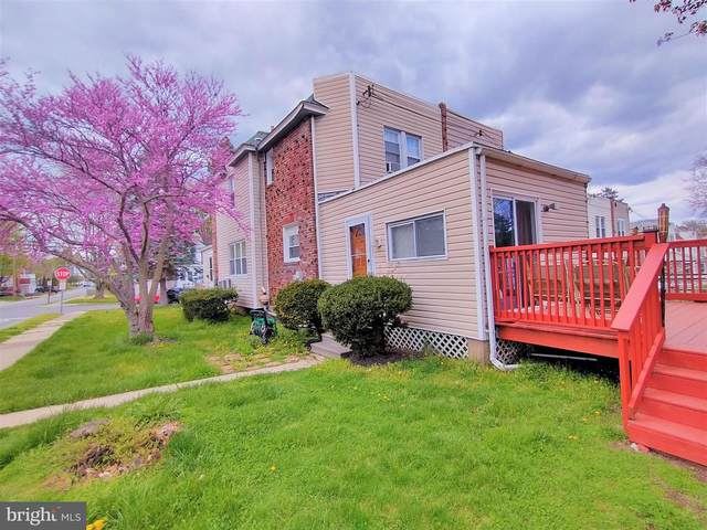 128 W Plumstead Avenue, LANSDOWNE, PA 19050 (#PADE545702) :: Colgan Real Estate