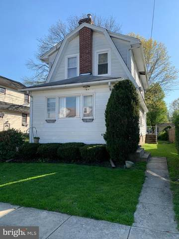 631 Folsom Avenue, FOLSOM, PA 19033 (#PADE545704) :: Keller Williams Real Estate