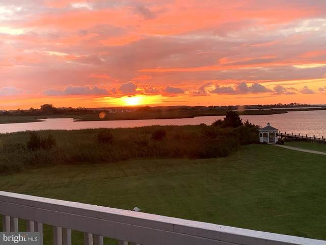 120 Bayview, GRASONVILLE, MD 21638 (MLS #MDQA147678) :: Maryland Shore Living   Benson & Mangold Real Estate