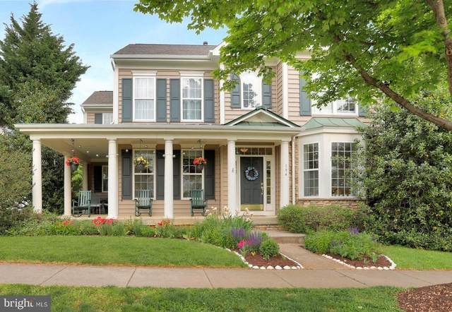 194 Braddock Street, CHARLES TOWN, WV 25414 (#WVJF142524) :: Murray & Co. Real Estate