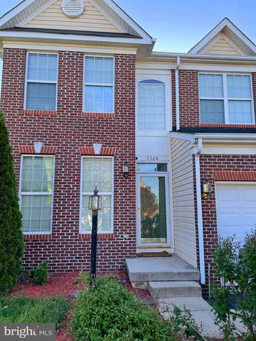 1968 Patriot Street, YORK, PA 17408 (#PAYK158066) :: The Joy Daniels Real Estate Group