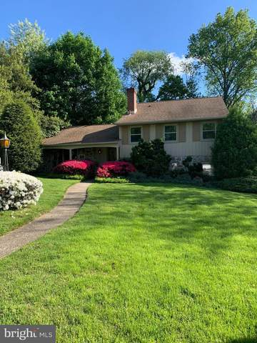 929 Manor Avenue, MEADOWBROOK, PA 19046 (#PAMC692480) :: RE/MAX Main Line