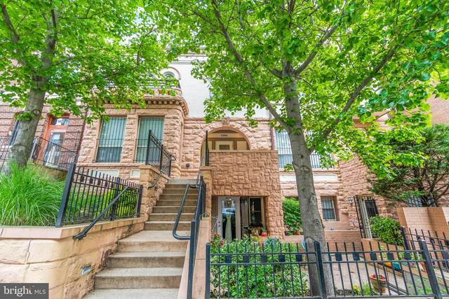 1421 Chapin Street NW #301, WASHINGTON, DC 20009 (#DCDC520920) :: John Lesniewski | RE/MAX United Real Estate