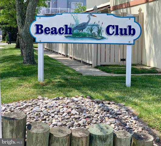 107 112TH Street 107C, OCEAN CITY, MD 21842 (#MDWO122318) :: BayShore Group of Northrop Realty