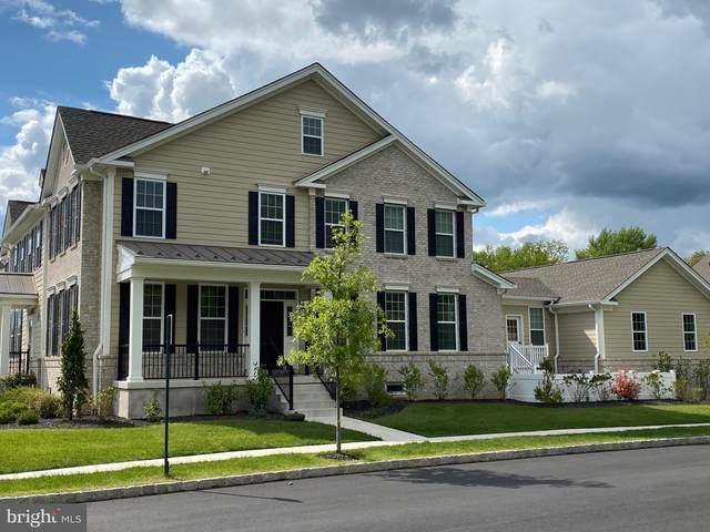 1 Peacock Way, PRINCETON, NJ 08540 (#NJME312214) :: Sunrise Home Sales Team of Mackintosh Inc Realtors