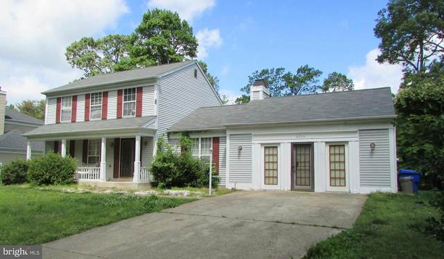 6206 Panther Court, WALDORF, MD 20603 (#MDCH224536) :: EXIT Realty Enterprises