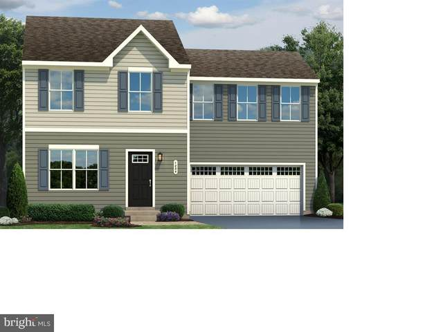 LOT 164 Sanctuary Drive, HEDGESVILLE, WV 25427 (#WVBE185888) :: Arlington Realty, Inc.