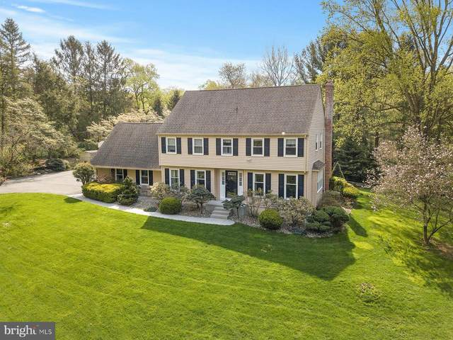 519 Dennis Road, HOCKESSIN, DE 19707 (#DENC526224) :: Bowers Realty Group