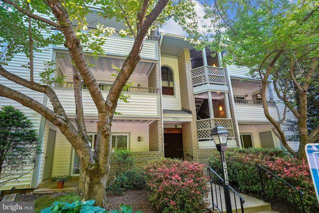 7715 Lafayette Forest Drive #100, ANNANDALE, VA 22003 (#VAFX1199920) :: Integrity Home Team