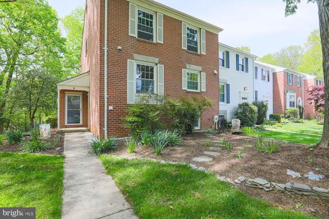 2 Tullycross Court, LUTHERVILLE TIMONIUM, MD 21093 (#MDBC528518) :: The Dailey Group