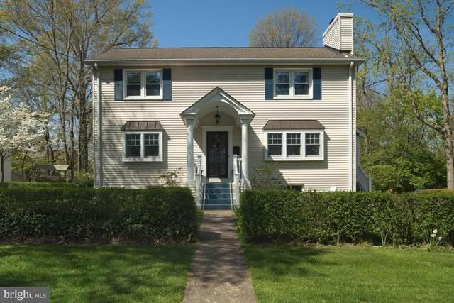 94 Harris Road, PRINCETON, NJ 08540 (#NJME312216) :: Team Caropreso