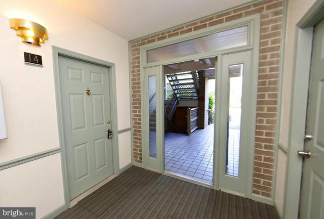 7702 Lafayette Forest Drive #14, ANNANDALE, VA 22003 (#VAFX1199932) :: Integrity Home Team