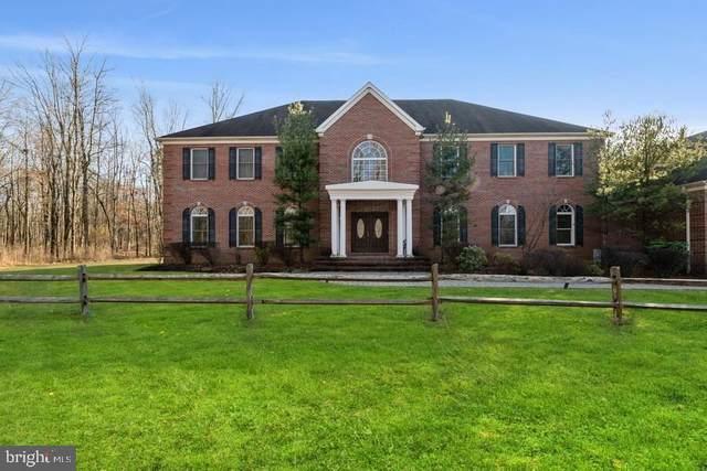 502 Cherry Valley Road, PRINCETON, NJ 08540 (#NJME312218) :: Sunrise Home Sales Team of Mackintosh Inc Realtors