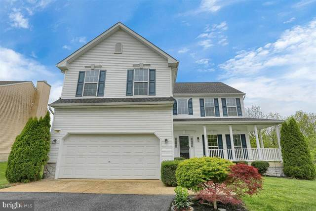 145 Evergreen Circle, DILLSBURG, PA 17019 (#PAYK158070) :: The Craig Hartranft Team, Berkshire Hathaway Homesale Realty