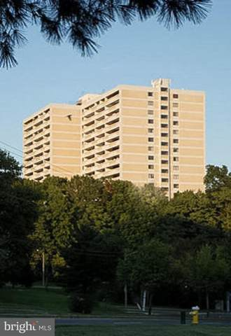 6101 Edsall Road #1207, ALEXANDRIA, VA 22304 (#VAAX259552) :: The Gold Standard Group