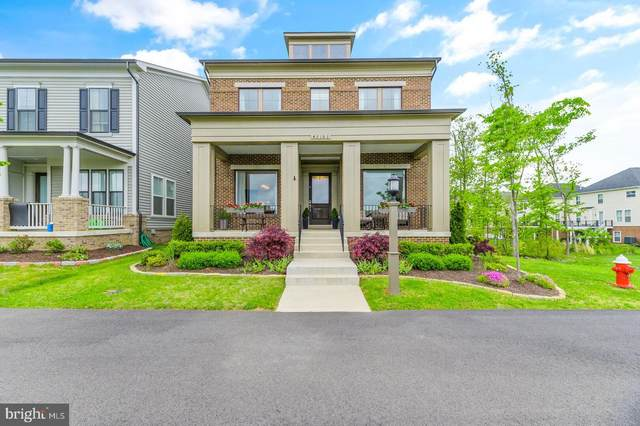 42182 Creighton Road, ASHBURN, VA 20148 (#VALO438056) :: Colgan Real Estate
