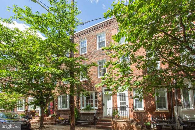 735 Clymer Street, PHILADELPHIA, PA 19147 (MLS #PAPH1015652) :: Kiliszek Real Estate Experts