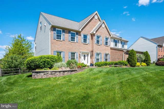 4355 Annandale Drive, SCHWENKSVILLE, PA 19473 (#PAMC692496) :: The Mike Coleman Team
