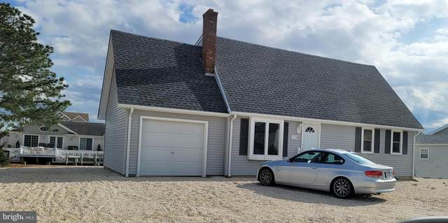 134 Bernard Drive, MANAHAWKIN, NJ 08050 (#NJOC409662) :: McClain-Williamson Realty, LLC.
