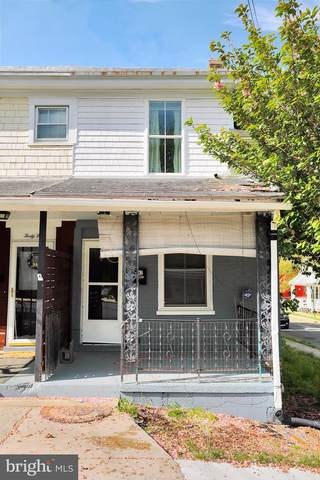 47 Charles Street, HAGERSTOWN, MD 21740 (#MDWA179684) :: ExecuHome Realty
