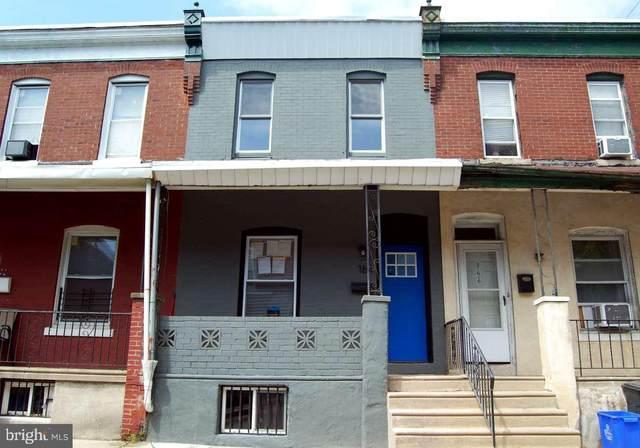 164 N Dearborn Street, PHILADELPHIA, PA 19139 (#PAPH1015662) :: Sail Lake Realty