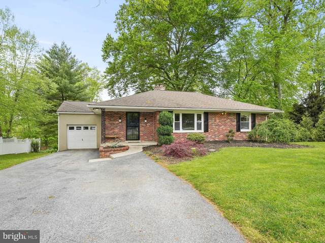 5 Sunset Hollow Road, WEST CHESTER, PA 19380 (#PACT535954) :: LoCoMusings