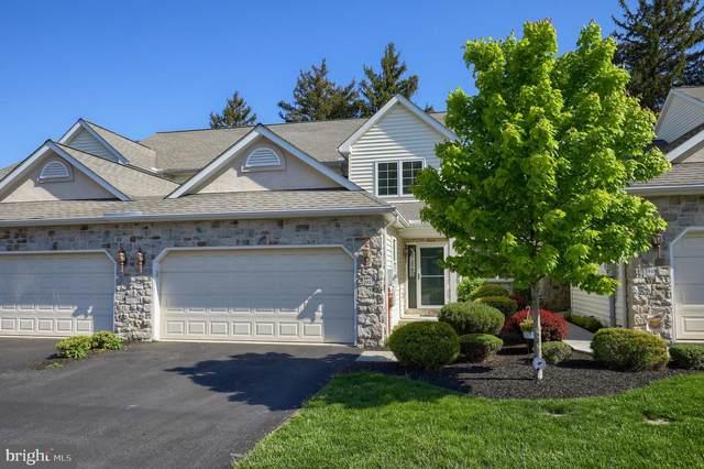 1817 Windsong Lane, LANCASTER, PA 17602 (#PALA181882) :: The Craig Hartranft Team, Berkshire Hathaway Homesale Realty