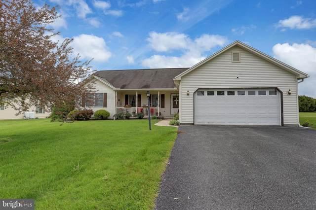 38 Wagon Wheel Lane, MIFFLINTOWN, PA 17059 (#PAJT101050) :: The Joy Daniels Real Estate Group