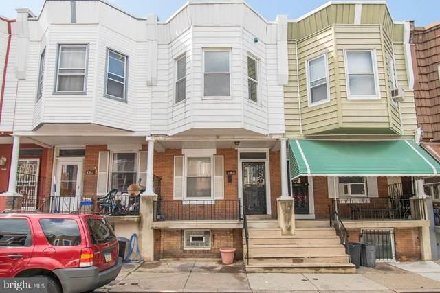 1363 E Rittenhouse Street, PHILADELPHIA, PA 19138 (#PAPH1015670) :: ROSS | RESIDENTIAL