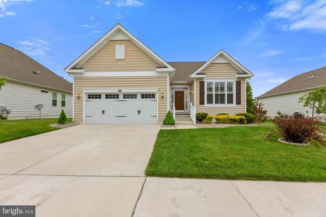 29508 Glenwood Drive, MILLSBORO, DE 19966 (#DESU182728) :: Bright Home Group