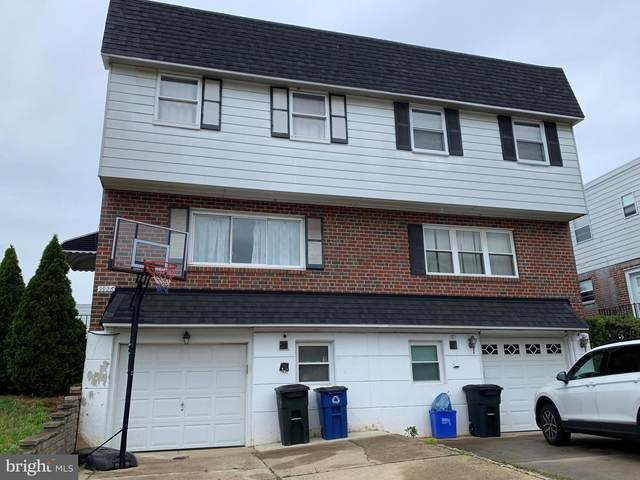 9926 Wingtip Road, PHILADELPHIA, PA 19115 (MLS #PAPH1015678) :: Kiliszek Real Estate Experts