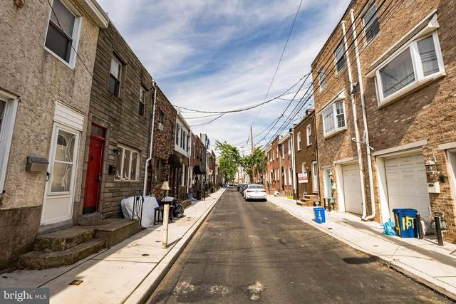 118 Watkins Street, PHILADELPHIA, PA 19148 (#PAPH1015676) :: Erik Hoferer & Associates