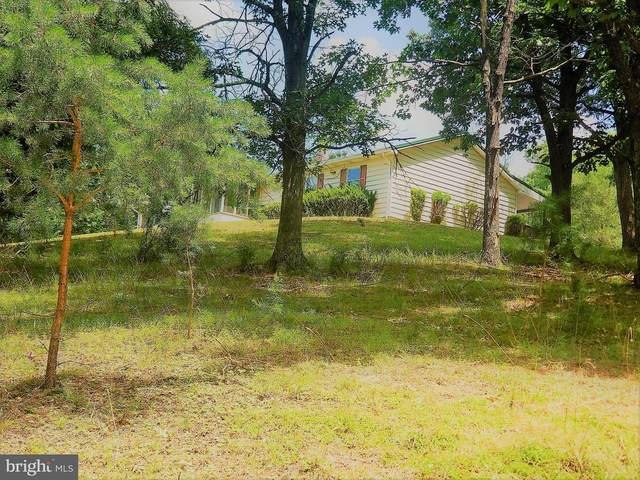 600 Forest Glen, FORT ASHBY, WV 26719 (#WVMI111914) :: Berkshire Hathaway HomeServices McNelis Group Properties