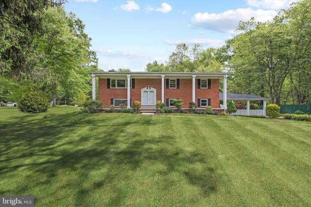 17600 Clinton Drive, ACCOKEEK, MD 20607 (#MDPG606012) :: Keller Williams Realty Centre