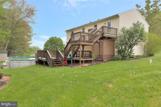 4410 Carlisle Road, GARDNERS, PA 17324 (#PACB134704) :: The Joy Daniels Real Estate Group