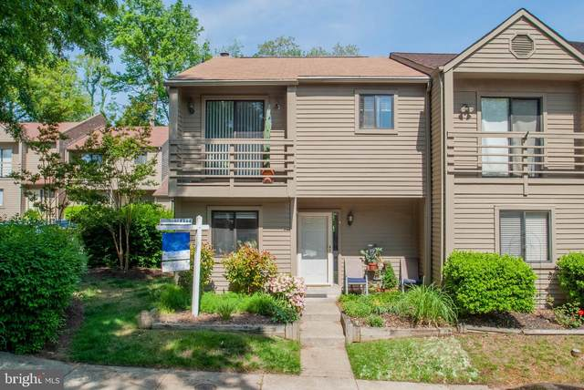 8 Belvedere Court, ANNAPOLIS, MD 21403 (#MDAA467794) :: The Mike Coleman Team