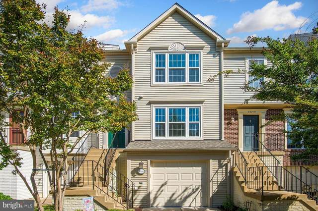 22021 Guilford Station Terrace, STERLING, VA 20166 (#VALO438068) :: Grace Perez Homes