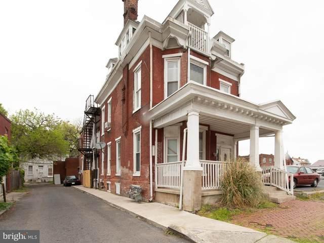 1306 Vernon Street, HARRISBURG, PA 17104 (#PADA133100) :: LoCoMusings