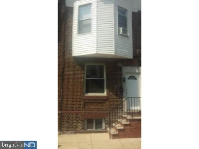 827 Cantrell Street, PHILADELPHIA, PA 19148 (#PAPH1015712) :: Sunrise Home Sales Team of Mackintosh Inc Realtors