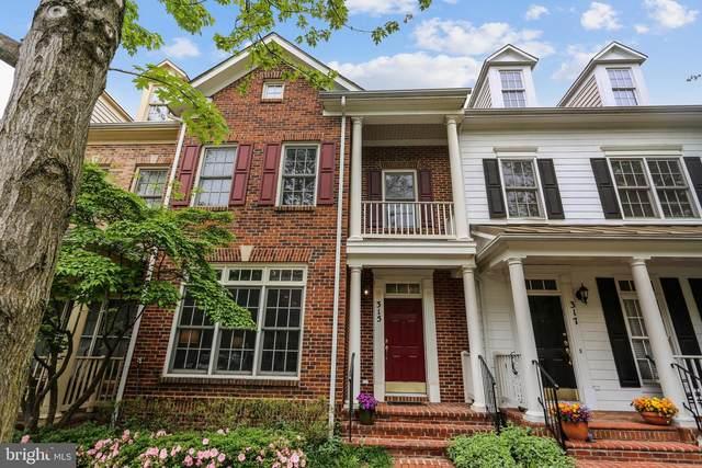315 Casey Lane, ROCKVILLE, MD 20850 (#MDMC757594) :: Jennifer Mack Properties
