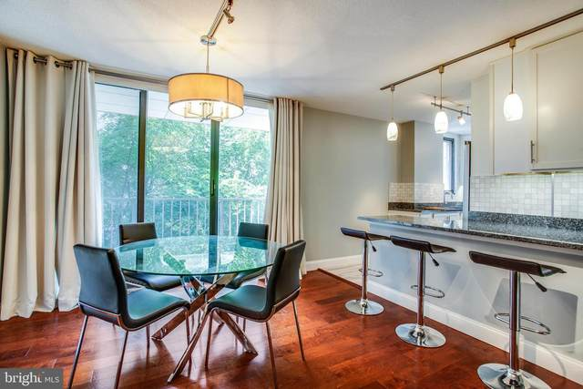 2201 L Street NW #500, WASHINGTON, DC 20037 (#DCDC520956) :: Dart Homes